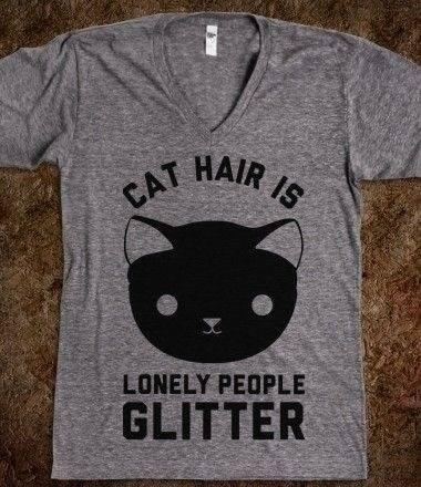cat glitter